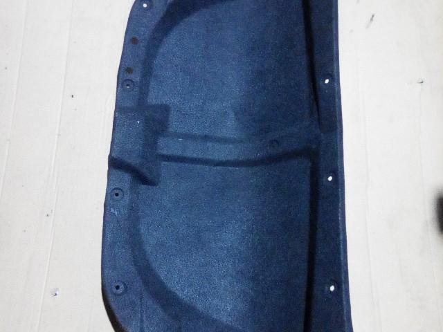 Обшивка багажника TOYOTA Camry