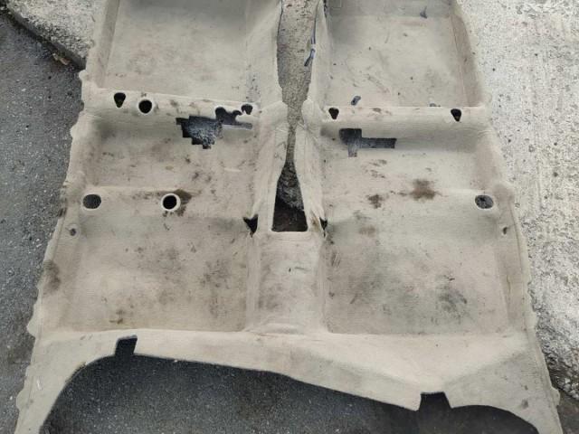 Напольное покрытие TOYOTA Avensis