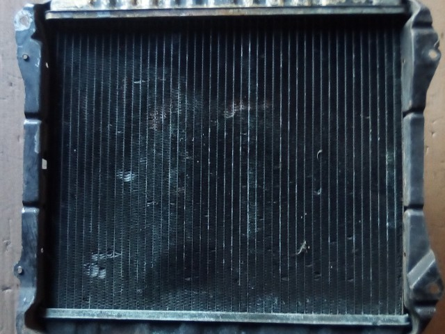 Радиатор охлаждения TOYOTA -