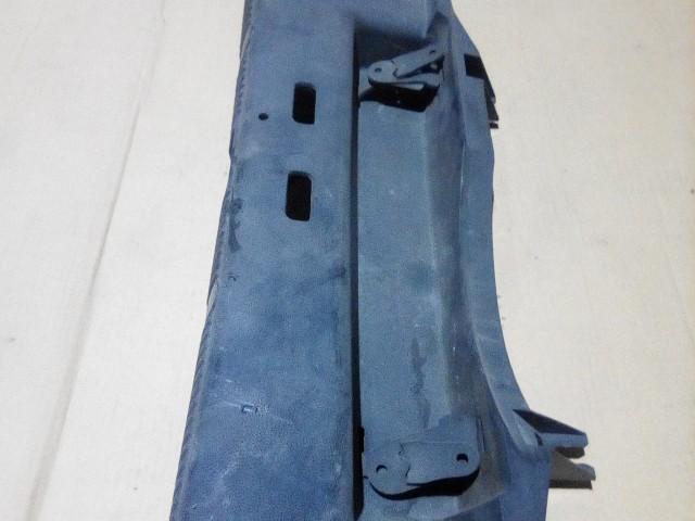 Накладка багажника SKODA Fabia