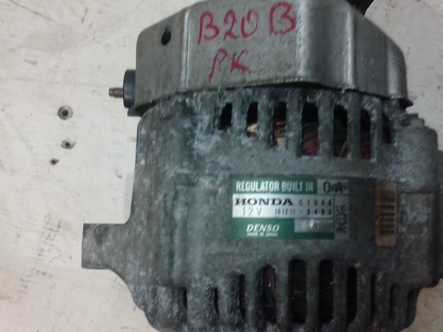 Генератор HONDA - B20B